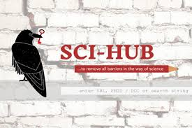 Sci Hub Sci Hub Banned In Russia By Its Founder Citing Bullying By Liberals