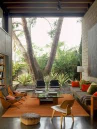 66 mid century modern living room decor ideas homedecort