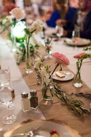 Mismatched Vases Wedding Arbor Floral Decor U2014 Simple Rustic U0026 Simple Florals