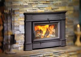 hampton wood fireplace inserts from mainline home energy services