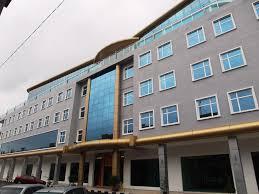 supreme hotel melaka malaysia booking com