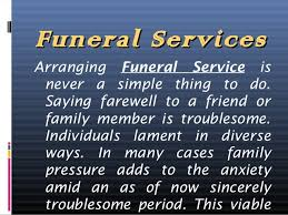 funeral pre planning importance of pre planning funeral services contributor in malaysia