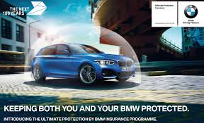 bmw malaysia introduces ultimate protection insurance programme