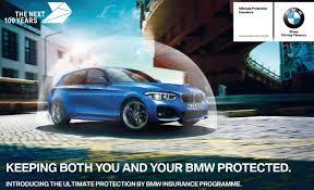 bmw car program bmw malaysia introduces protection insurance programme