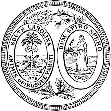 seal of south carolina clipart etc