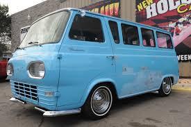 subaru sambar classic 1963 ford e series van rod city rod city