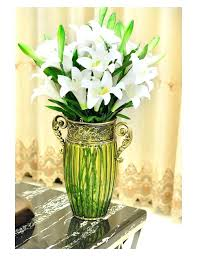 Flower Arrangements For Tall Vases Cheap Glass Vases For Wedding Centerpieces Tall Glass Vase Flower