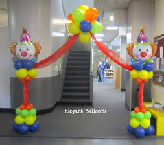 elegant balloons gallery first birthday children u0027s themes
