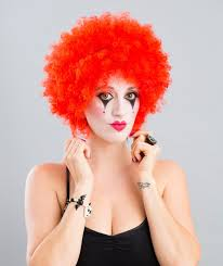 halloween makeup 101 the completely creepy clown brit co