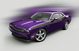 Dodge Challenger 2010 - 2010 dodge challenger plum crazy conceptcarz com