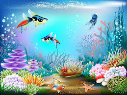 sea life wall murals for kids mci1012en artpainting4you eu sea life wall murals for kids posters