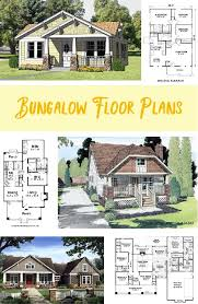 bungalow style floor plans bungalow floor plans bungalow style homes arts and crafts
