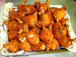 cuisine ile de la reunion croquettes de poulet loocat682 s