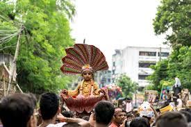 Krishnashtami Decoration 10 Best Places To Visit During Janmashtami In India India Com