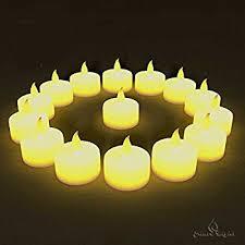 best flameless tea lights 24 pack flameless candles