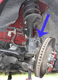 mustang ford racing front strut mounts 2005 2013 installation