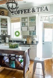 Interior Decoration In Kitchen Vintage Signs U2013 How To Use Them As Decoration In Interior Design