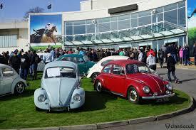 pink volkswagen beetle 2017 volksworld vw show 2017 uk classiccult