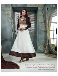 buy bollywood designer ghagra semi stitched dress material in