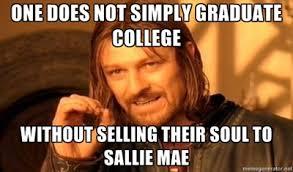 Sallie Mae Memes - 10 hilarious sallie mae memes the college ceo