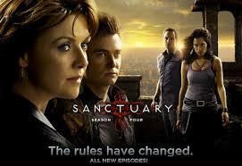 affiche Sanctuary
