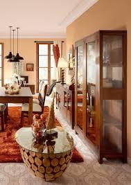 console 3 tiroirs console d u0027entrée en bois d u0027acajou 3 tiroirs veland