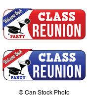 high school reunion banner reunion clipart vector graphics 806 reunion eps clip vector