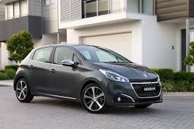 peugeot buy back program 2016 peugeot 208 review