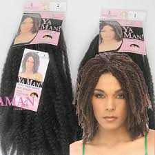 best hair for braid extensions yaman afro kinky twist braids 18 longth 100 kanekalon fiber marley