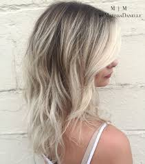 ash brown hair with pale blonde highlights rooty ash pale blonde hair hair by marissadanelle long hair