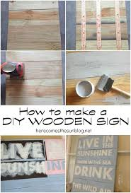 Wood Crafts To Make For Gifts by Best 25 Making Signs Ideas On Pinterest Diy Signs Decorative