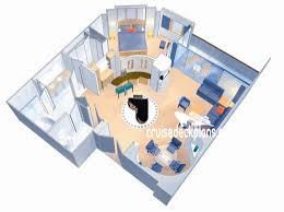 Explorer Of The Seas Floor Plan Vision Of The Seas Deck Plans Diagrams Pictures Video