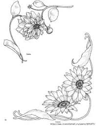 Flower Designs For Embroidery Digital Two For Tuesday Beautiful Flower Designs For Embroidery