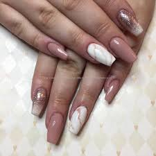 fading nail art with colour gel salongeek gradient nail polish