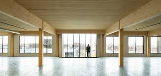 Laminated Timber Flooring A New Timber Tower Opens In Minneapolis Greenbuildingadvisor Com