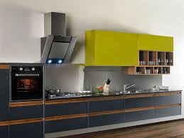 parallel kitchen ideas sleek modular kitchen interiors design
