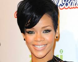 how to style razor haircuts 60 rihanna hairstyles which look extraordinary slodive