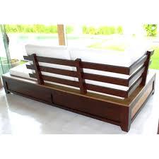 canapé avec lit tiroir articles with banquette lit gigogne conforama tag canape lits
