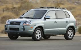 hyundai tucson review 2009 2009 hyundai tucson reviews picture galleries and