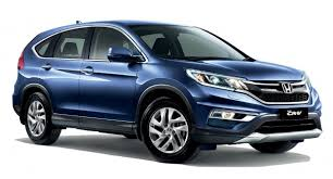 honda crv in honda cr v facelift launched in malaysia 2 0l 2wd 2 0l 4wd