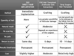 dhi hair transplant reviews hair transplant procedure success and reviews which hair