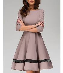 fit and flare dresses for women at cheap price dresslands