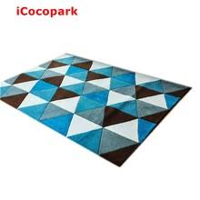 online get cheap blue wool rug aliexpress com alibaba group