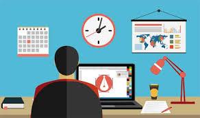 travailler dans un bureau d 騁ude ce que l état de votre bureau dit de vous mode s d emploi