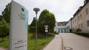 Bad Heilbrunn Reha Alles Rund Um Die Seefelder Klinik Herrsching