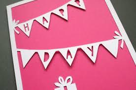mmmcrafts birthday card for paula