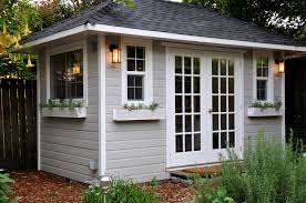 Tuff Shed Tiny House by A Shed By Any Other Name U2026 Silverwood Home And Gallery
