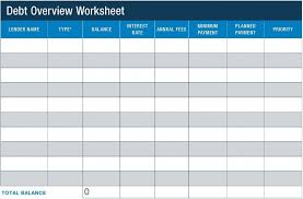 Spreadsheet For Paying Debt Debt Payoff Calculator Screenshot 4 Debt Free Pay Your
