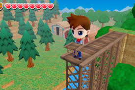 harvest moon harvest moon is heading to switch and pc for the first time ever