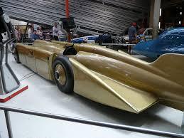 real gold cars golden arrow car wikipedia